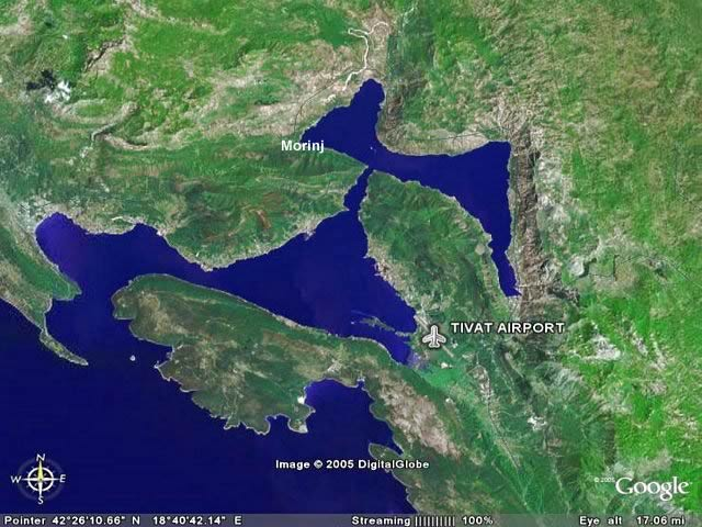 Boka Kotorska - Morinj